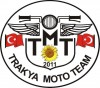 TRAKYA MOTO TEAM Logo