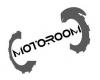 Motoroom Ticaret Mağzası