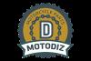 MOTODIZ MOTORLU ARAÇLAR Mağzası