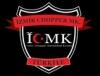 İZMİR CHOPPER MOTOSİKLET KULÜBÜ -  İCMK Logo