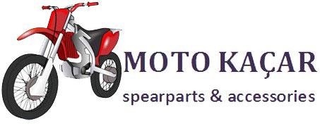 Moto Kaçar Mağzası