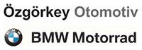 BMW Motorrad Özgörkey Otomotiv Mağzası