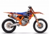 250 SX-F Factory Edition