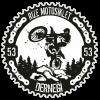 53 RİZE MOTOSİKLET DERNEĞİ Logo