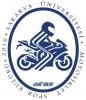 SAKARYA ÜNİVERSİTESİ MOTOSİKLET SPOR KULÜBÜ - SAÜMSK Logo