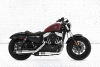 Sporster Forty-Eight