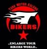 T-BIKERS TÜRK MOTOR KULÜBÜ Logo