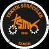 TEKNİK SÜRÜCÜLER MOTOSİKLET KULÜBÜ Logo