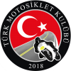 TÜRK MOTOSİKLET KULÜBÜ Logo