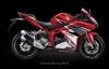 Honda CBR 250RR