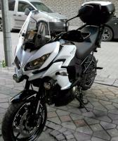 Kawasaki - Versys 1000 LT