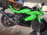 Kawasaki - Ninja 250 SL