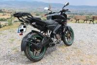 Bajaj - Pulsar 200 NS