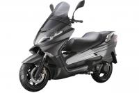 Benelli - Zafferano 250 EFI