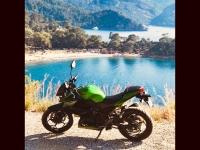 Kawasaki - Z 300