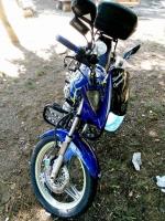 Yamaha - YBR 125