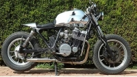 Honda - CBX 750