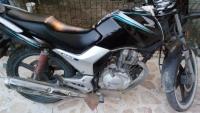 Honda - CB 125E