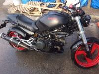 Ducati - Monster 600