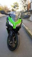 Kawasaki - Ninja 300
