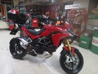 Ducati - Multistrada 1200S