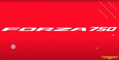 Yeni Honda Forza 750 Videosu Yayınlandı