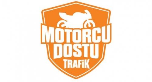 Motorcu Dostu Trafik Projesi Hayata Geçiyor