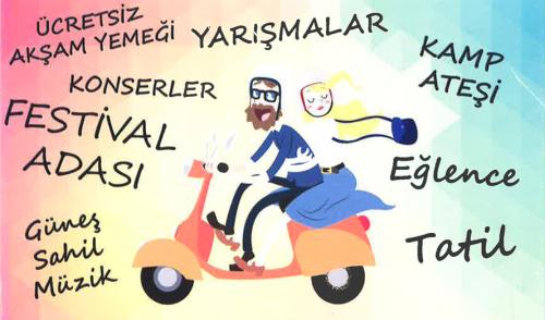 TMP Motosiklet Platformu Festivali, Eğirdir Isparta 06-09 Temmuz 2017