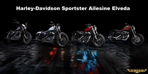 Harley-Davidson Sportster Ailesi Üretimden Kalkıyor