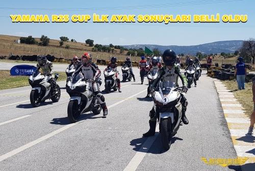 Yamaha Motor Türkiye Dünya Pistlerine Motosiklet Yarışçıları Yetiştiriyor