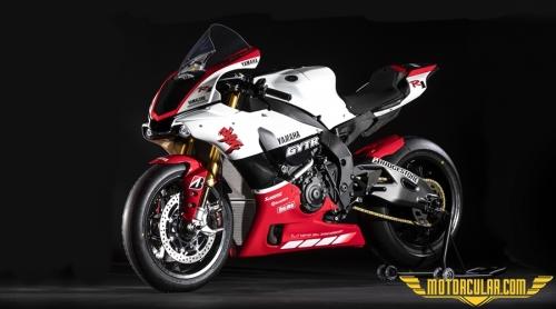 2019 Yamaha YZF-R1 GYTR Tanıtıldı