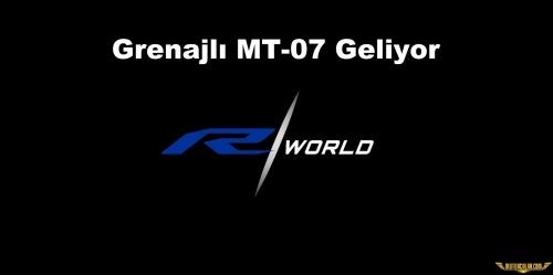 Yamaha Yeni Supersport Modelini Sunmaya Hazırlanıyor