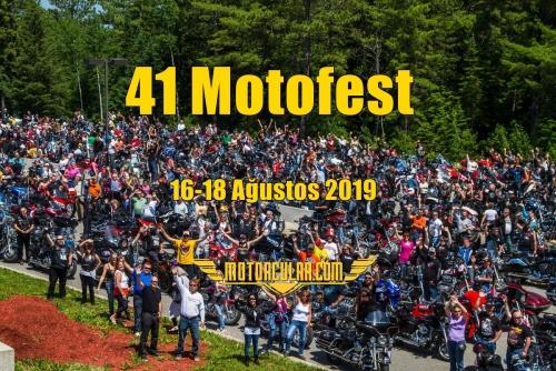 41 Motofest