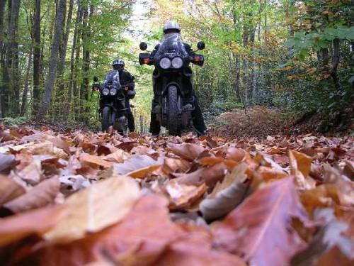 Motosiklet Felsefesi