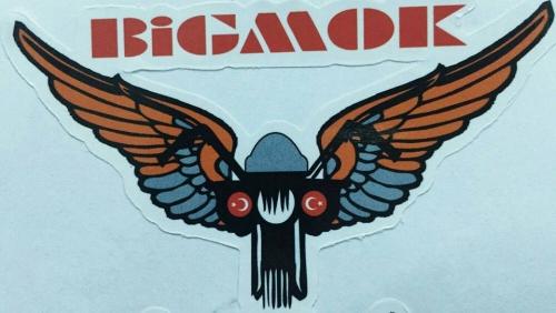 Biga Motosiklet Festivali (BİGMOK), 11-14 Haziran 2020, Biga - Çanakkale