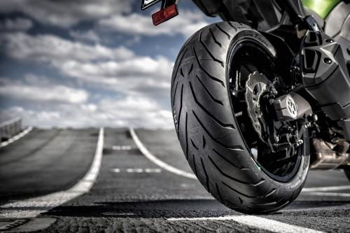 Motosiklet Lastik Tipleri