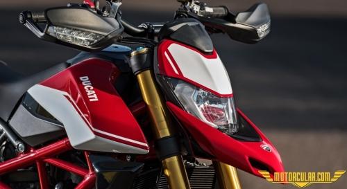 Ducati Hypermotard 950 Tanıtıldı