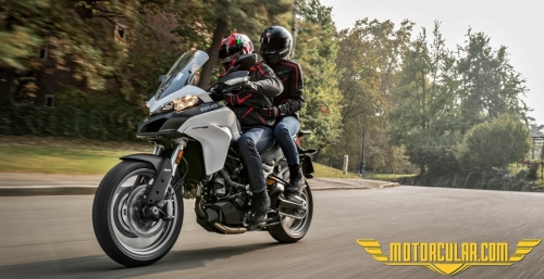 Ducati ve Hero Ortaklığı Başlıyor