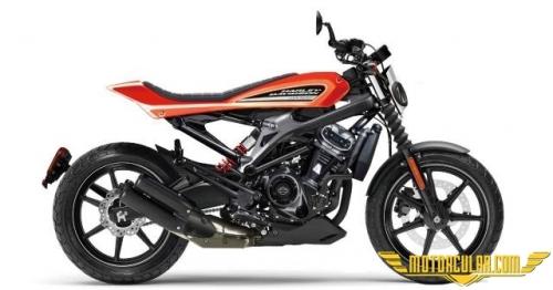 Harley-Davidson Asya Pazarına Hazırlanıyor