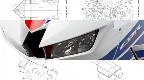 Honda Karbon Destekli Şasi Üretecek