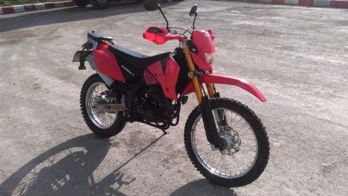 Sahibinden Yuki YK250 Satılık Motosiklet, İkinci El 4750