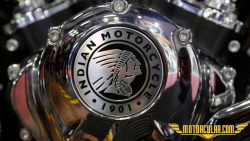 Indian Motosiklet Polonya'ya Taşınıyor