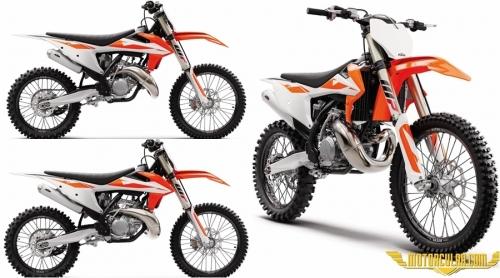 KTM 2019 Enduro Modellerini Hazırladı