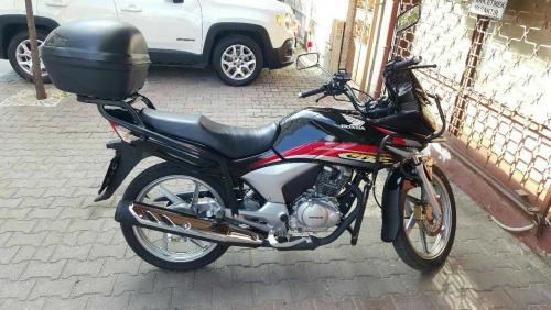 Sahibinden Honda CBF 150 Satılık Motosiklet, İkinci El