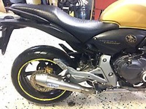 Sahibinden Honda CB 600F Hornet Satılık Motosiklet, İkinci