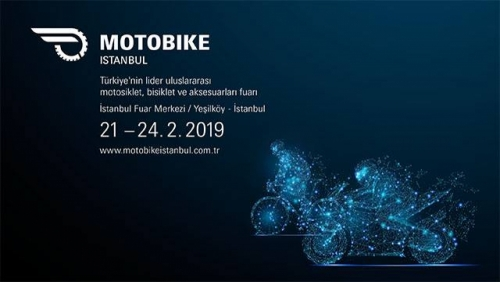 Motobike İstanbul 2019 Başladı