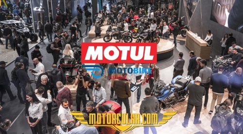 Motul Motobike İstanbul'un Ana Sponsoru Oldu
