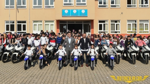 Spora Gönül Ver Projesi Sakarya'da Başladı