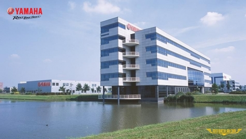 Yamaha Motor Europe İtalya ve Fransa'daki Fabrikalarında Yeniden Üretime Başladı