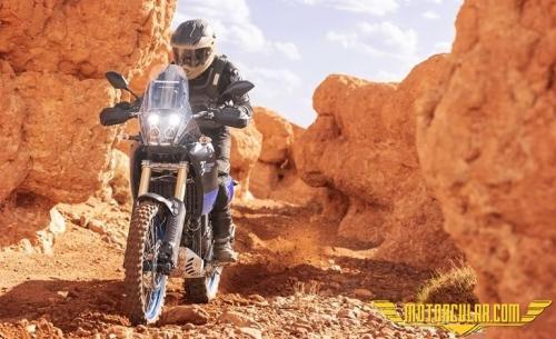 Yamaha Tenere 700 Satışa Çıktı